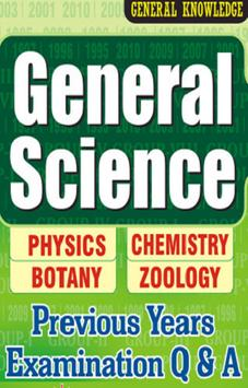 tnpsc general science poster