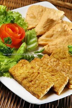Resep Masakan Tahu & Tempe apk screenshot