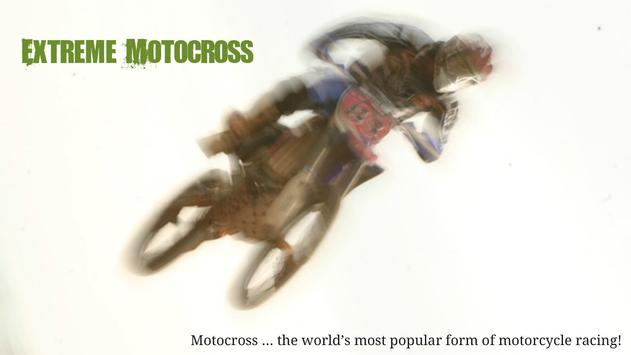 Extreme Motocross apk screenshot