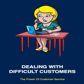 Difficult Customers icon