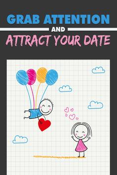 Attract Your Date poster