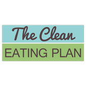 Clean Eating Plan icon