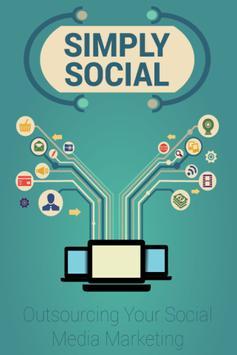 Simply Social poster