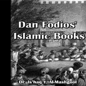 Dan Fodios' Islamic Books icon