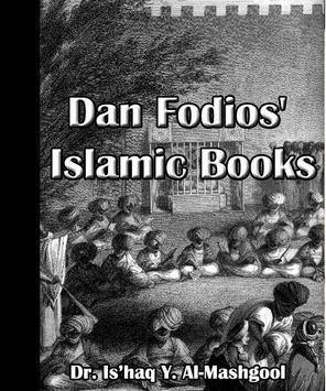 Dan Fodios' Islamic Books apk screenshot