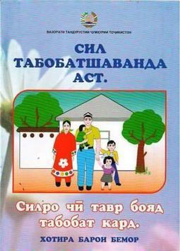 Сил табобатшаванда аст poster