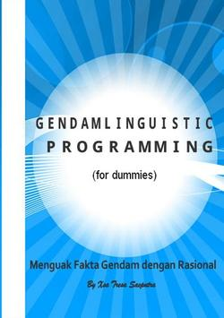 Gendam Linguistic Programming poster