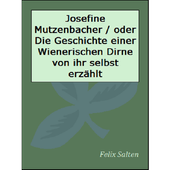 Josefine Mutzenbacher icon