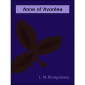 Anne of Avonlea icon