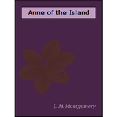Anne of the Island icon