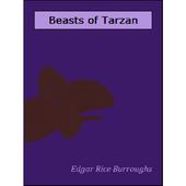 The Beasts of Tarzan icon