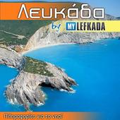 Lefkada Island Info icon