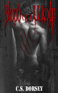 Blood of a Wolf (Book 2) poster
