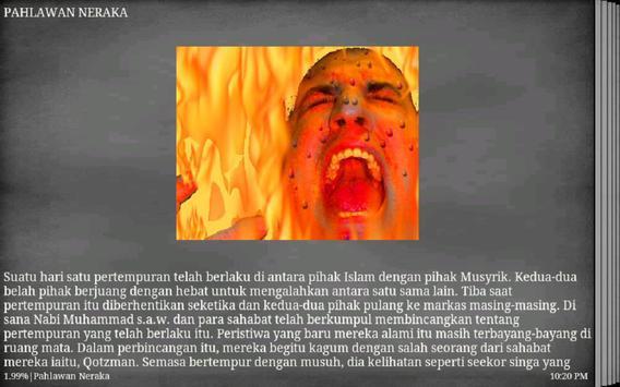 Kisah Teladan apk screenshot