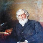 Тургенев И. Рассказы icon
