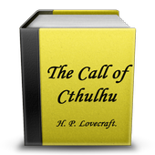 The Call of Cthulhu - eBook icon