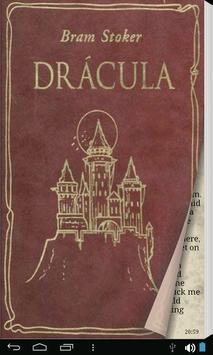 Dracula - eBook poster