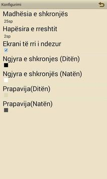 40 Hadithet e Imam Neveviut apk screenshot