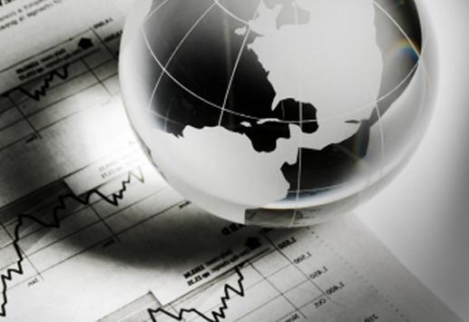 Рынок ценных бумаг poster