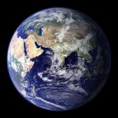 Удивительные места на планете icon