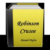 Robinson Crusoe - eBook icon