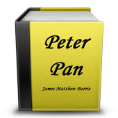 Peter Pan - eBook icon