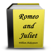 Romeo and Juliet - eBook icon