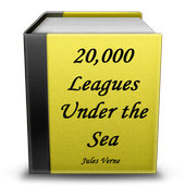 20,000 Leagues Under the Sea icon