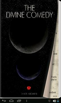 The Divine Comedy - eBook poster
