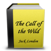 The Call of the Wild - eBook icon