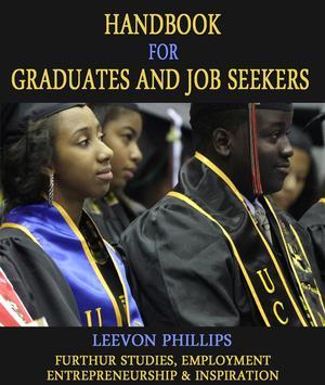 Graduate & Jobseeker Handbook poster