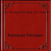 Ramazan fetvalar icon