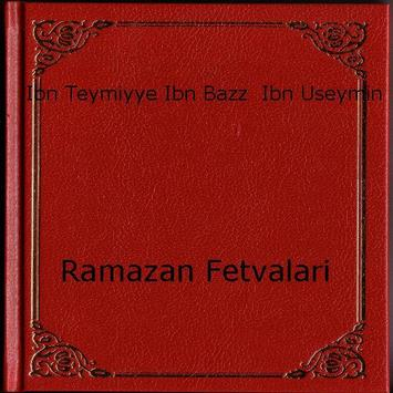 Ramazan fetvalar poster