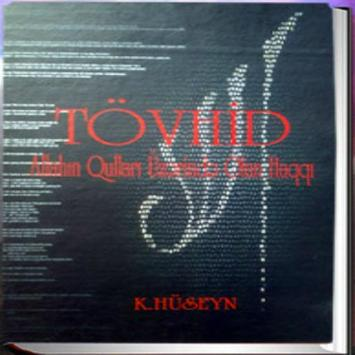 Tovhid K,Huseyn poster