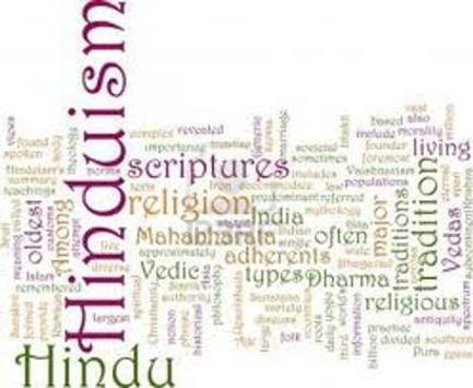 Introduction To Hinduism poster