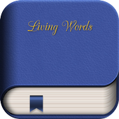 Living Words icon