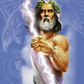 Древнегреческие боги. icon