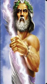Древнегреческие боги. poster