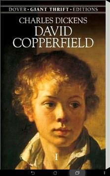Жизнь Дэвида Копперфилда I poster