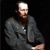 Фёдор Достоевский Бесы icon