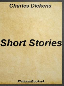 Charles Dickens  Short Stories poster