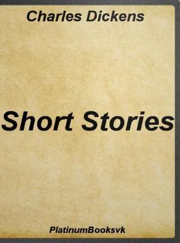 Charles Dickens  Short Stories apk screenshot