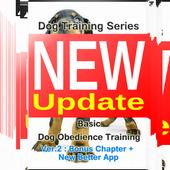 Dog Training - Dog ObedienceV2 icon