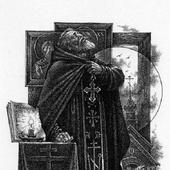 Отец Сергий Л. Н. Толстой icon