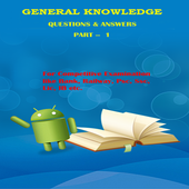 General Knowledge -1 icon