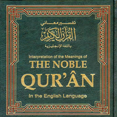 The Noble Quran icon