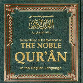 The Noble Quran poster