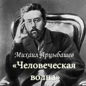 М.Арцыбашев Человеческая волна icon