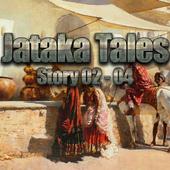 Buddhist Jataka Tales S: 02-05 icon