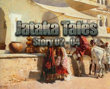 Buddhist Jataka Tales S: 02-05 apk screenshot